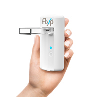 Flyp PE1200M Portable Vibrating Mesh Nebulizer