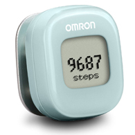 Omron HJ-327T Alvita Wireless Activity Tracker