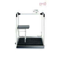 Seca 684 Digital Multi-Functional Scale w/ Rotating Display