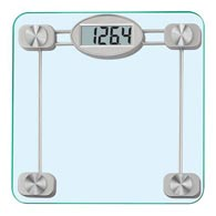 Taylor 7527 Electronic Scale - 400 lb/180 kg Maximum Weight