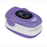 Veridian 11-50PED Pediatric Pulse Oximeter