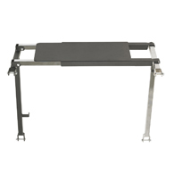 Wenzelite CE-1286 Width Adjustable Seat for Adult Safety Rollers