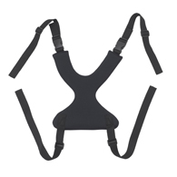 Wenzelite Seat Harness for Safety Rollers & Nimbo Walkers